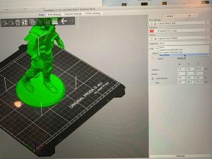 KU2-kurssin 3D-mallinnosta