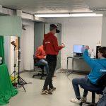 Kokemuksia ja huomioita virtuaaliteknologiasta oppimisympäristönä